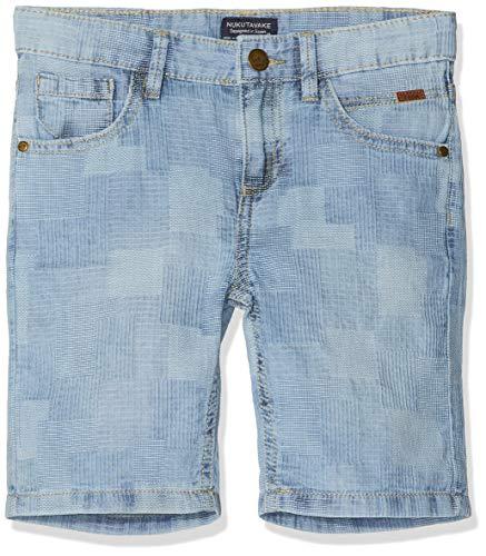 Mayoral 6246 pantaloncini da bagno bambina, multicolore (tejano 5), anni (taglia produttore: 12)