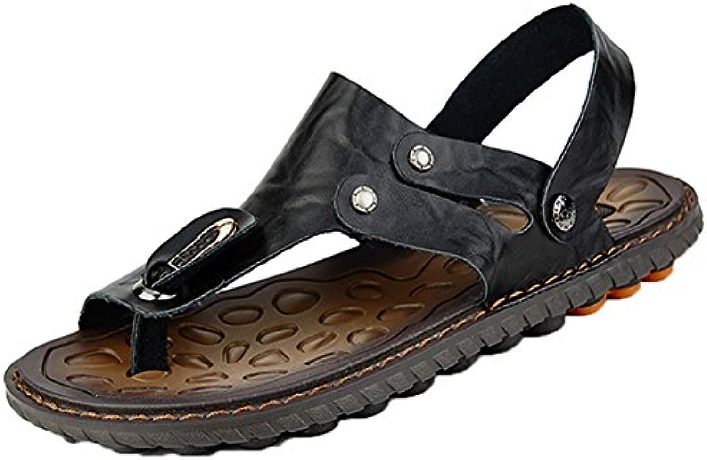 Insun Sandalias Temporada De Verano Hombre Antideslizante Zapatos De Playa Zapatillas