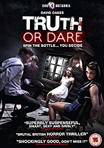 Truth Or Dare [DVD] [2012]