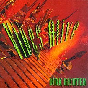 Vibes Alive by Dirk Richter (1997-02-28)