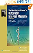 #2: The Washington Manual of Outpatient Internal Medicine