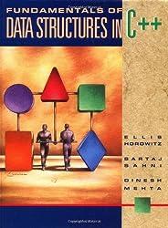 Fundamentals of Data Structure in C++