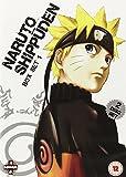 Naruto Shippuden Box Set 1 [DVD]