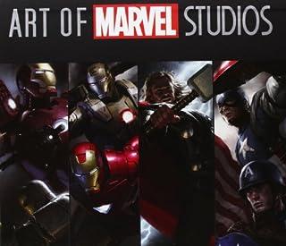 Art of Marvel Studios (0785153322) | Amazon price tracker / tracking, Amazon price history charts, Amazon price watches, Amazon price drop alerts