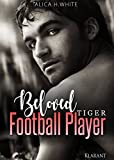 Beloved Football Player. Tiger