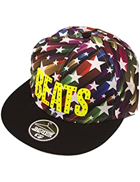 Cappello BEATS STARDUST snapback taglia unica