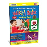 WikkiStix Activity Kit-