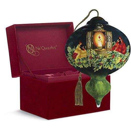 Ne 'Qwa Art, Christmas gifts