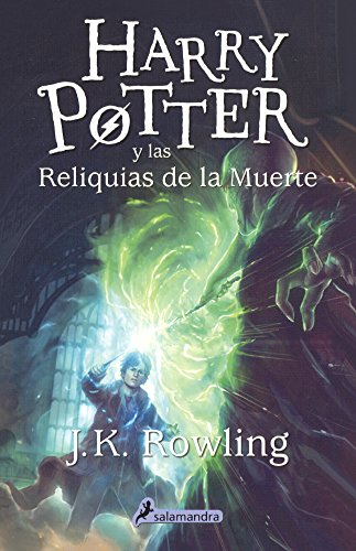 Harry Potter y Las Reliquias de La Muerte (Harry Potter and the Deathly Hollows)