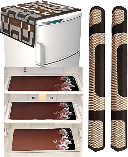 G Trading Hub Multipurpose Designer Refrigerator