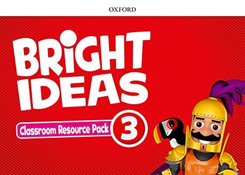 Big Bright Ideas 3. Classroom Resource Pack