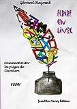 Écrire un livre - Comment éviter les pièges de l'écriture - Format Kindle - 9791090567894 - 7,99 €