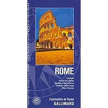 Rome: Capitole, Forum et Colisée, Basilique Saint-Pierre, Château Saint-Ange, Place Navona
