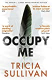 Front cover for the book Occupy Me by Tricia Sullivan
