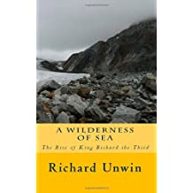A Wilderness of Sea: The Rise of King Richard the Third: Volume 2 (Laurence the Armourer) by Richard Unwin (2013-06-20)