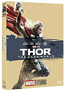 Thor - The Dark World (Edizione Marvel Studios 10 Anniversario)