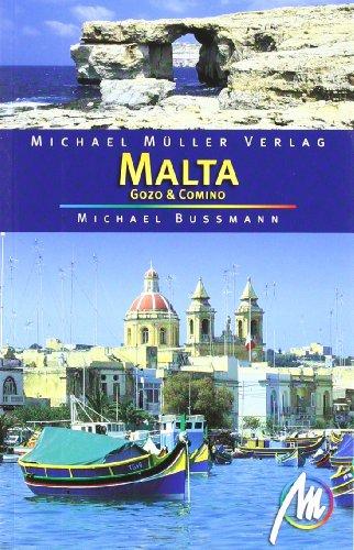 Reiseführer: Malta, Gozo und Comino