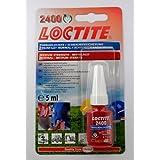 Loctite 1960969 2400 Henkel - Freinfilet Normal 5ml - LIVRAISON GRATUITE!