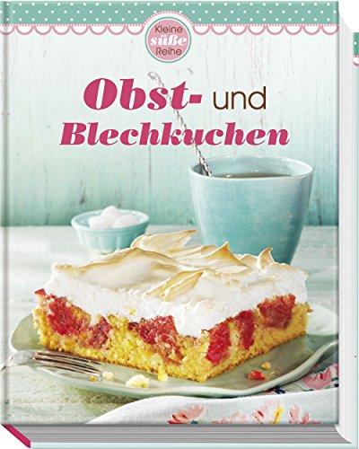 Obst- & Blechkuchen (Minikochbuch)
