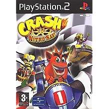 Crash Nitro Kart (PS2) [PlayStation 2] [Importación Italiana]