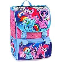 7aa3fa2e64 My Little Pony - Zaino Scuola Estensibile