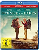 Picknick mit Bären [Blu-ray] -