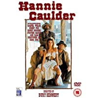 Hannie Caulder [DVD] by Raquel Welch