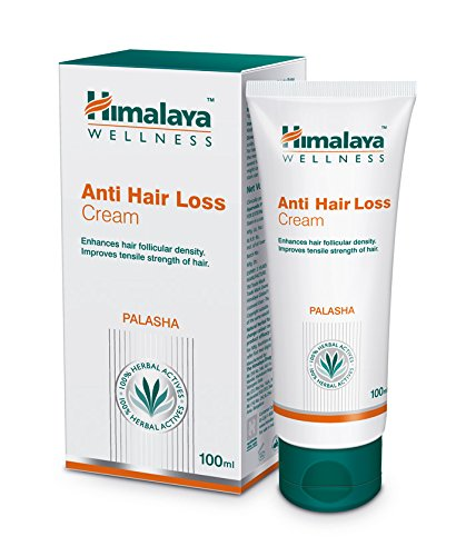 Himalaya Herbals Anti Hair Loss Cream, 100ml