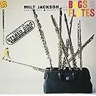 Bags & Flutes by Milt Jackson (2012-08-08)