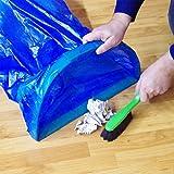 Müllsackständer Müllsackhalter Gelber Sack Ständer Abfallsackhalter Tütentony