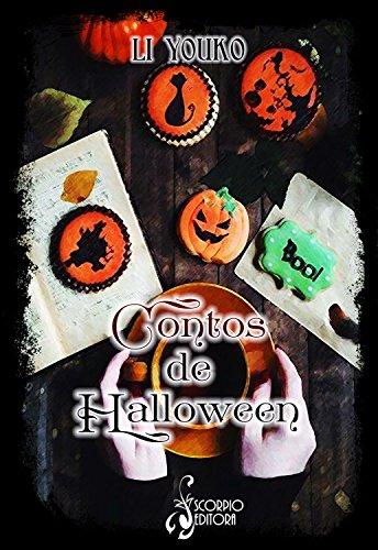 (Portuguese Edition) (Halloween-fantasien De Bruxas)