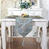 MWJ- Table Flag Tischfahne - Tischdecke, Heimtextilien Aus Stoff, Amerikanische Europäische Art, TV-Schrank Couchtisch Tischdecke Einfache, Moderne Minimalistische Mode Tischdecke (größe : 33x180cm)