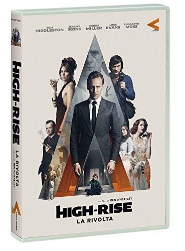 High Rise - La Rivolta