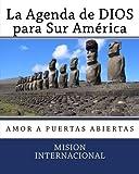 La Agenda de Dios para Sur America: Colombia: Volume 2
