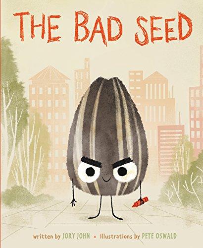 Bad Seed por Jory John