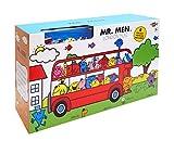 Mr Men 290692 Red London Bus
