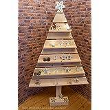 Weihnachtsbaum aus Holz | Bau(m)satz