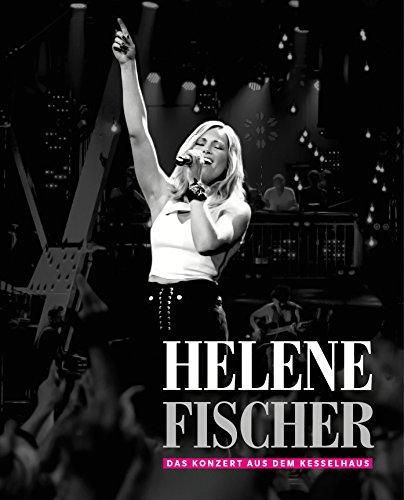 Helene Fischer – Das Konzert aus dem Kesselhaus [Blu-ray]