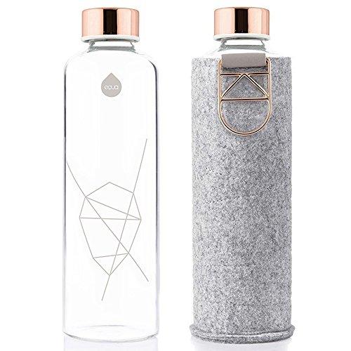 MyEqua Glasflaschen