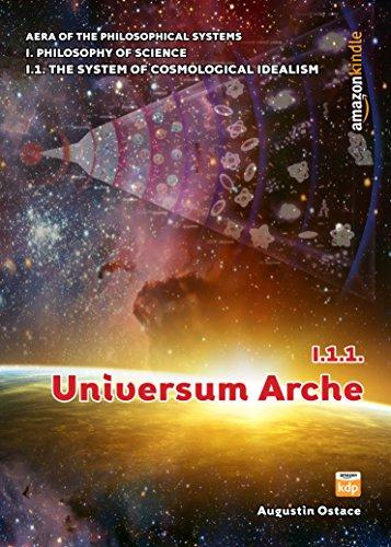 Universum Arche (Philosophy of Science) (English Edition)