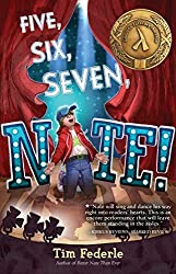 Five, Six, Seven, Nate! by Tim Federle (2014-02-21)