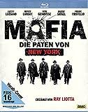 Mafia - Die Paten von New York - Blu-ray Uncut Version