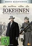 Jokehnen oder Wie lange fährt man von Ostpreußen nach Deutschland? (Große Geschichten) [2 DVDs] -