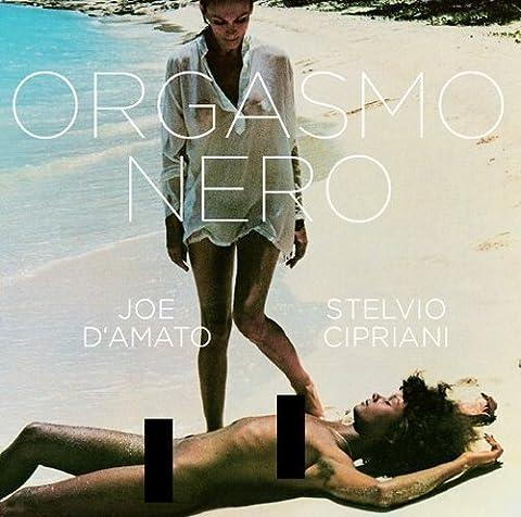 Orgasmo Nero [Import allemand]