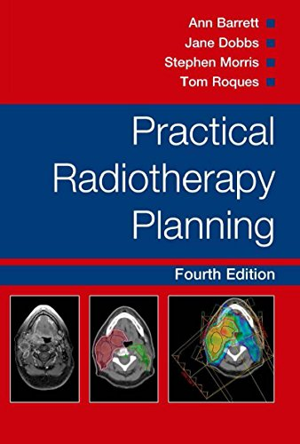 Practical Radiotherapy Planning (English Edition)