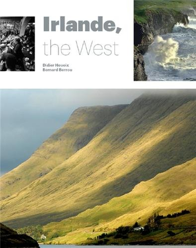 IRLANDE, THE WEST par Bernard Berrou