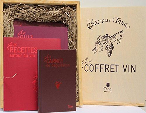 COFFRET VINS