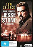 Picture Of Jesse Stone - The Complete Collection (Stone Cold / Night Passage / Death In Paradise / Sea Change / Thin Ice / No Remorse / Innocents Lost / Benefit Of The Doubt / Lost In Paradise)