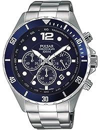 PULSAR ACTIVE relojes hombre PT3719X1