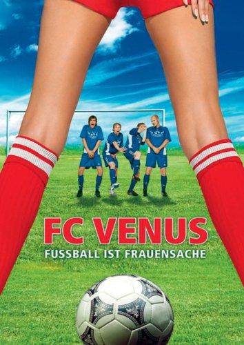 FC Venus - Fußball ist Frauensache (Wm-video-spiel)